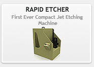 Rapid Etcher